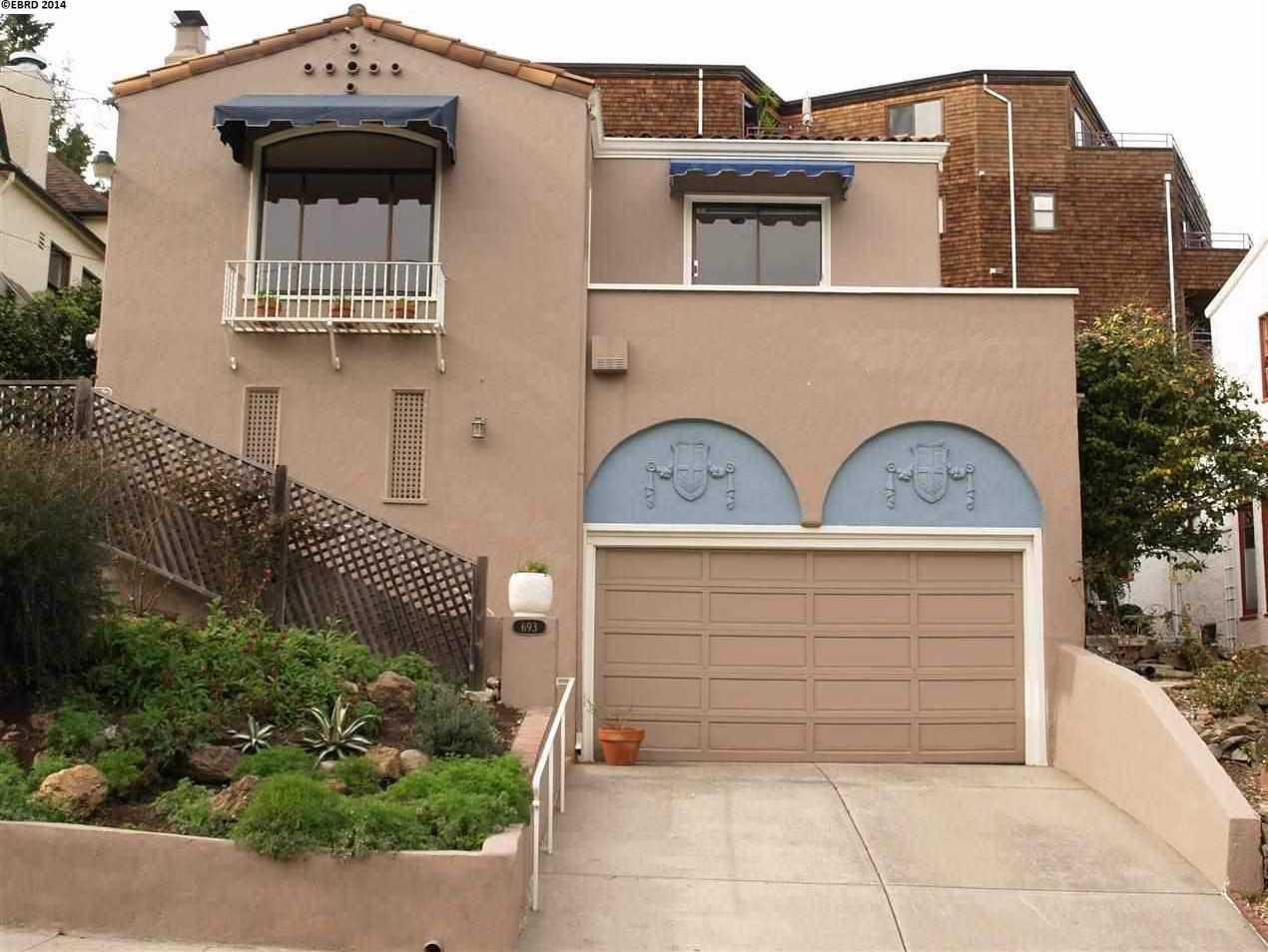 693 Vernon St Oakland, CA 94610
