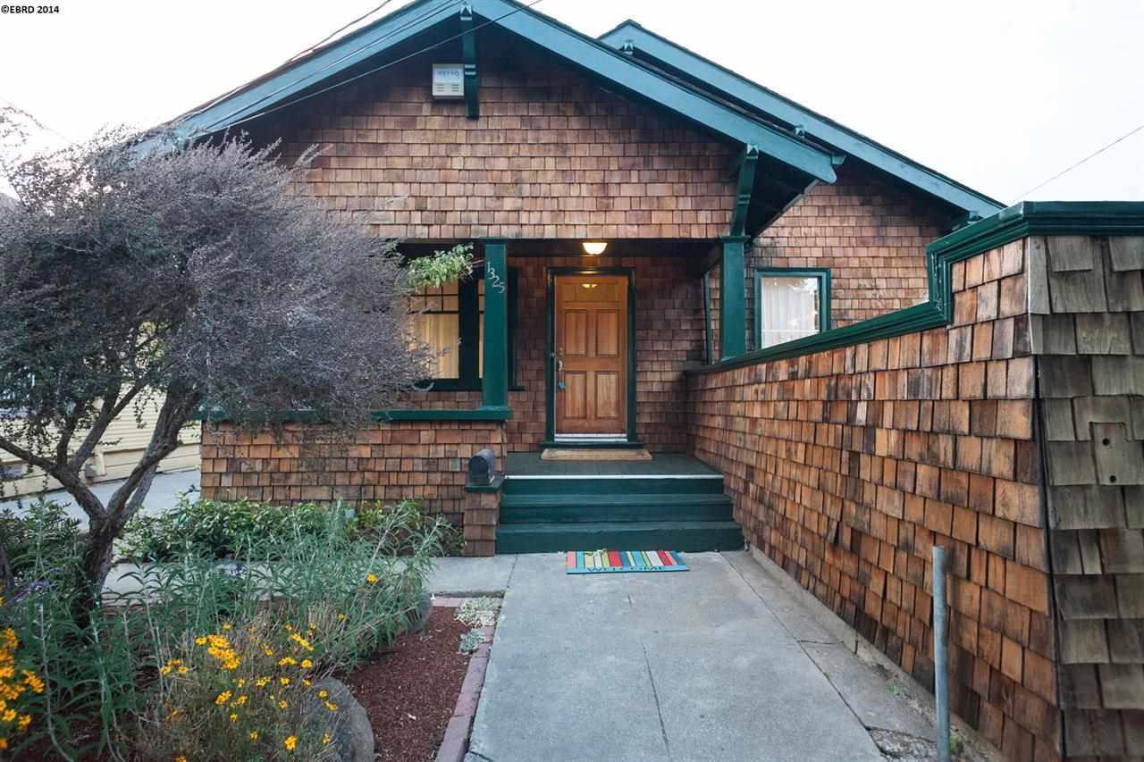 1325 Parker St Berkeley, CA 94702