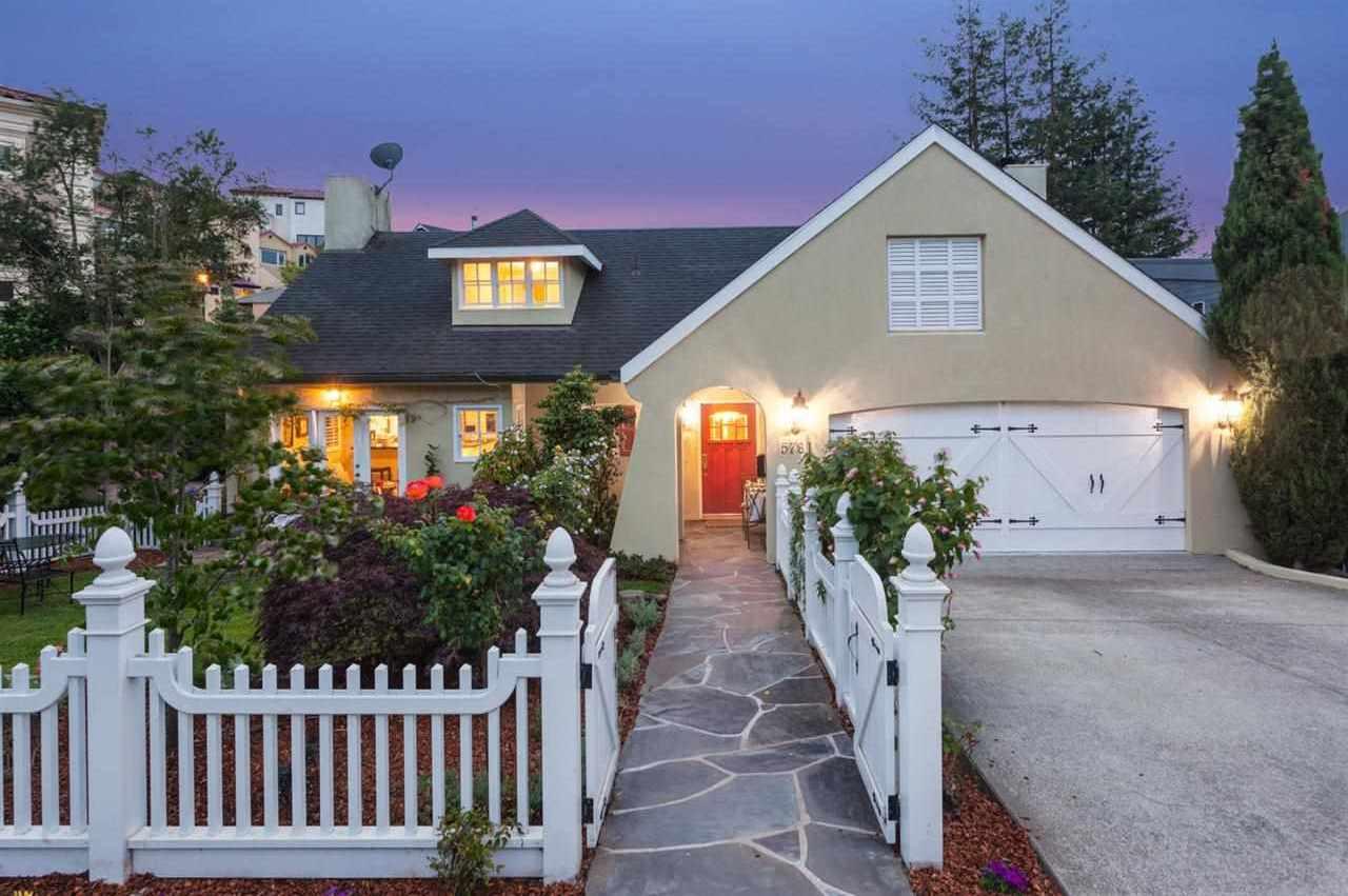 5781 Buena Vista Ave Oakland, CA 94618