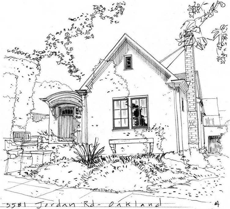 3581 Jordan Rd Oakland, CA 94619