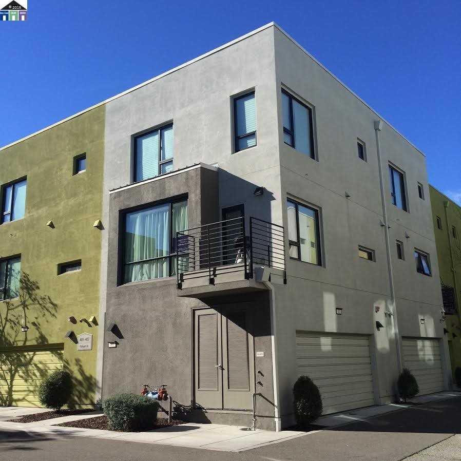 401 Palisade Dr Oakland, CA 94607