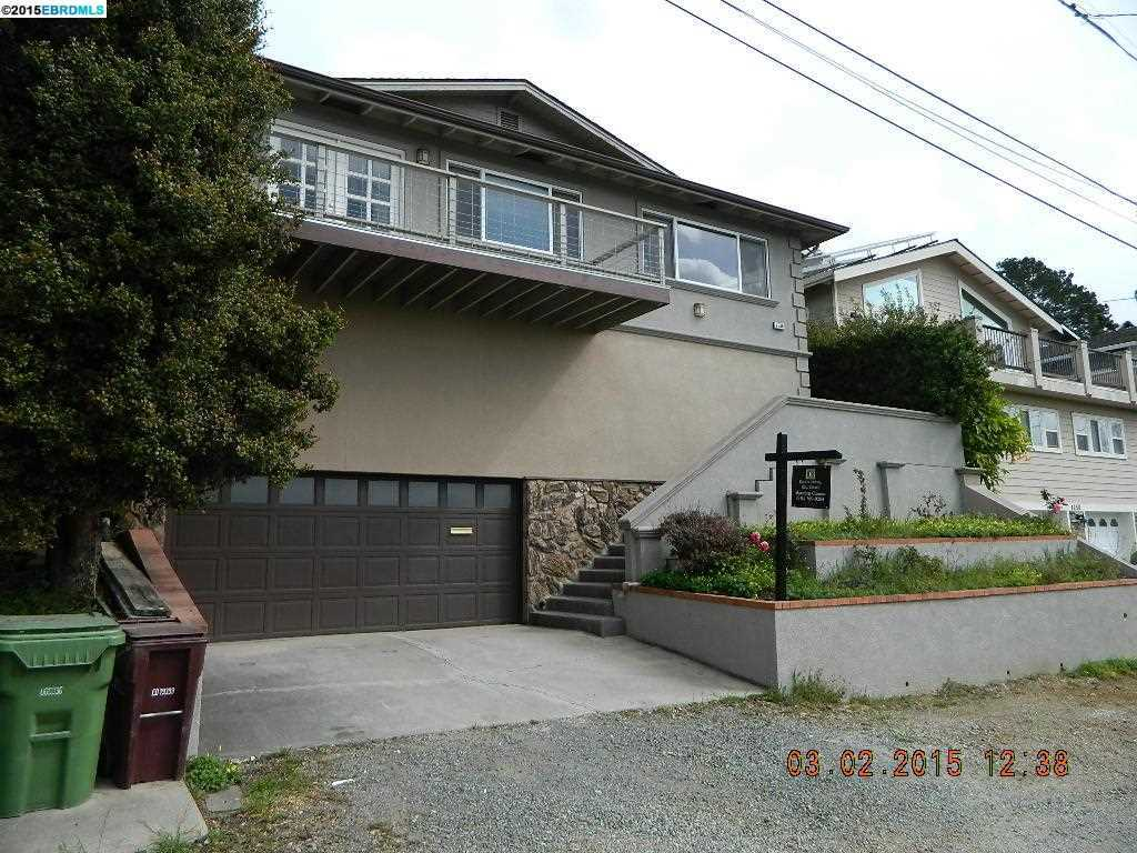 4240 Harbor View Ave Oakland, CA 94619