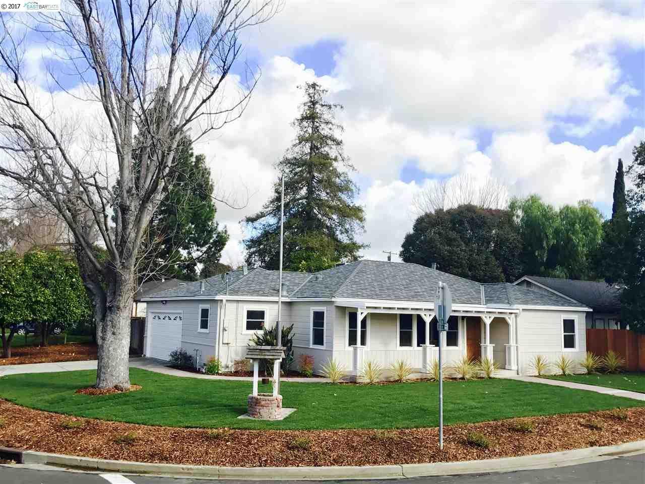 3600 Village Rd Concord, CA 94519