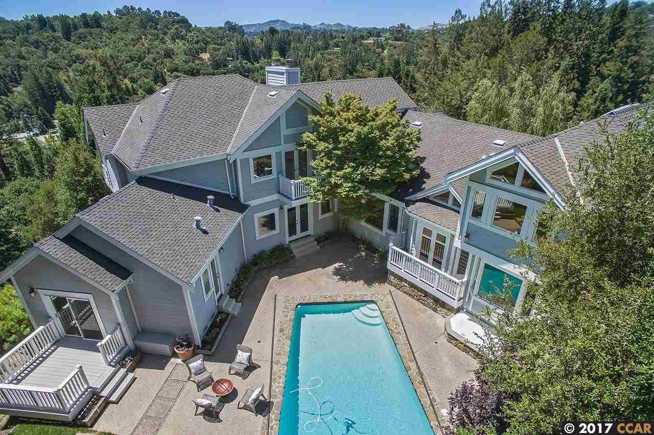 Home for Sale Lafayette CA 94549 | PARAGON Real Estate Group