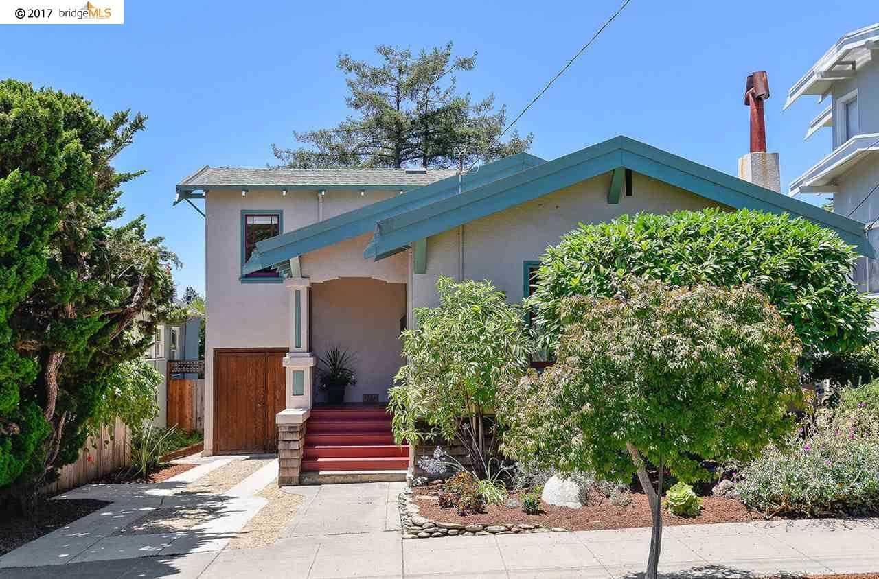 1526 Josephine St Berkeley, CA 94703