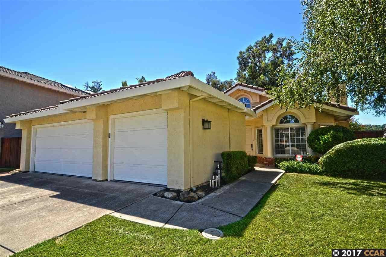 5407 Glenwood Ct Richmond, CA 94803