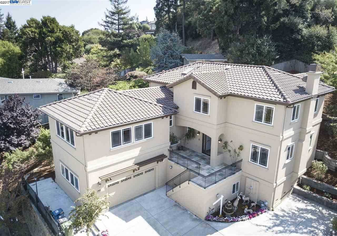3227 Keith Ave Castro Valley, CA 94546