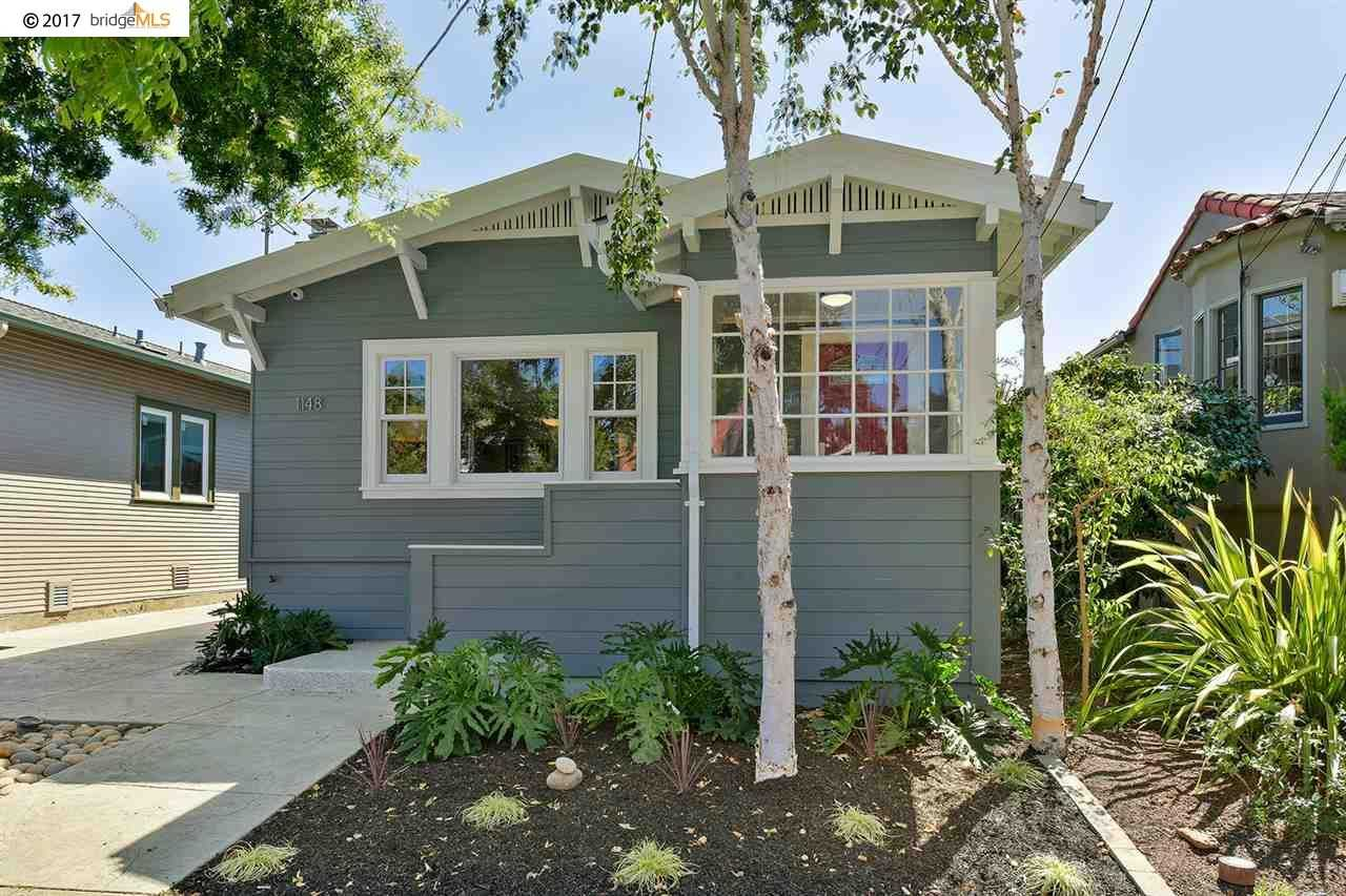 1148 Francisco St Berkeley, CA 94702