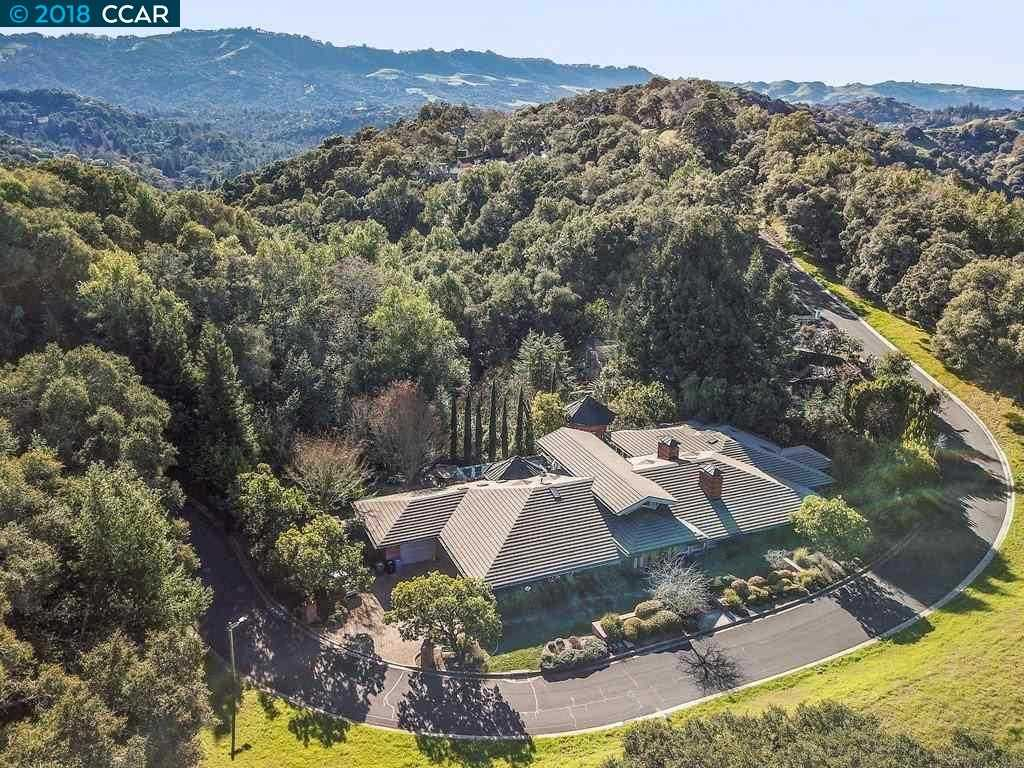 Home for Sale Orinda CA 94563 | PARAGON Real Estate Group