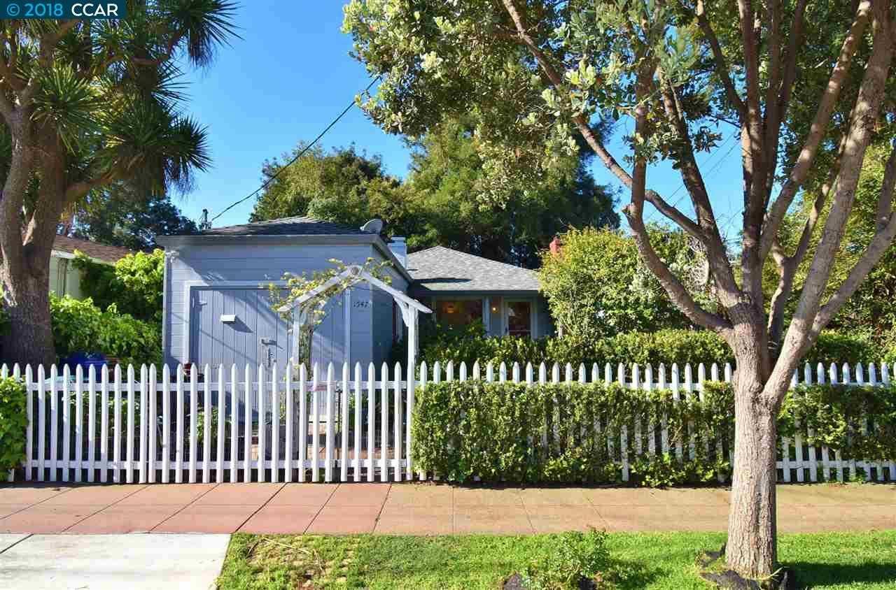 1547 Mariposa St Richmond, CA 94804