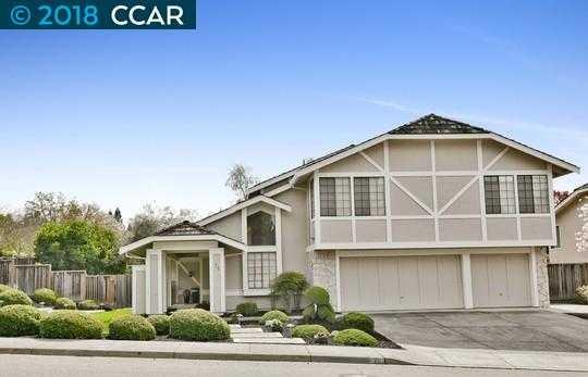 71 Lone Pine Ct San Ramon, CA 94582