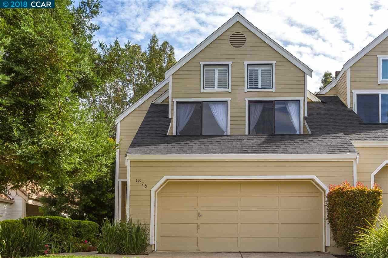 1978 S Forest Hill Pl Danville, CA 94526