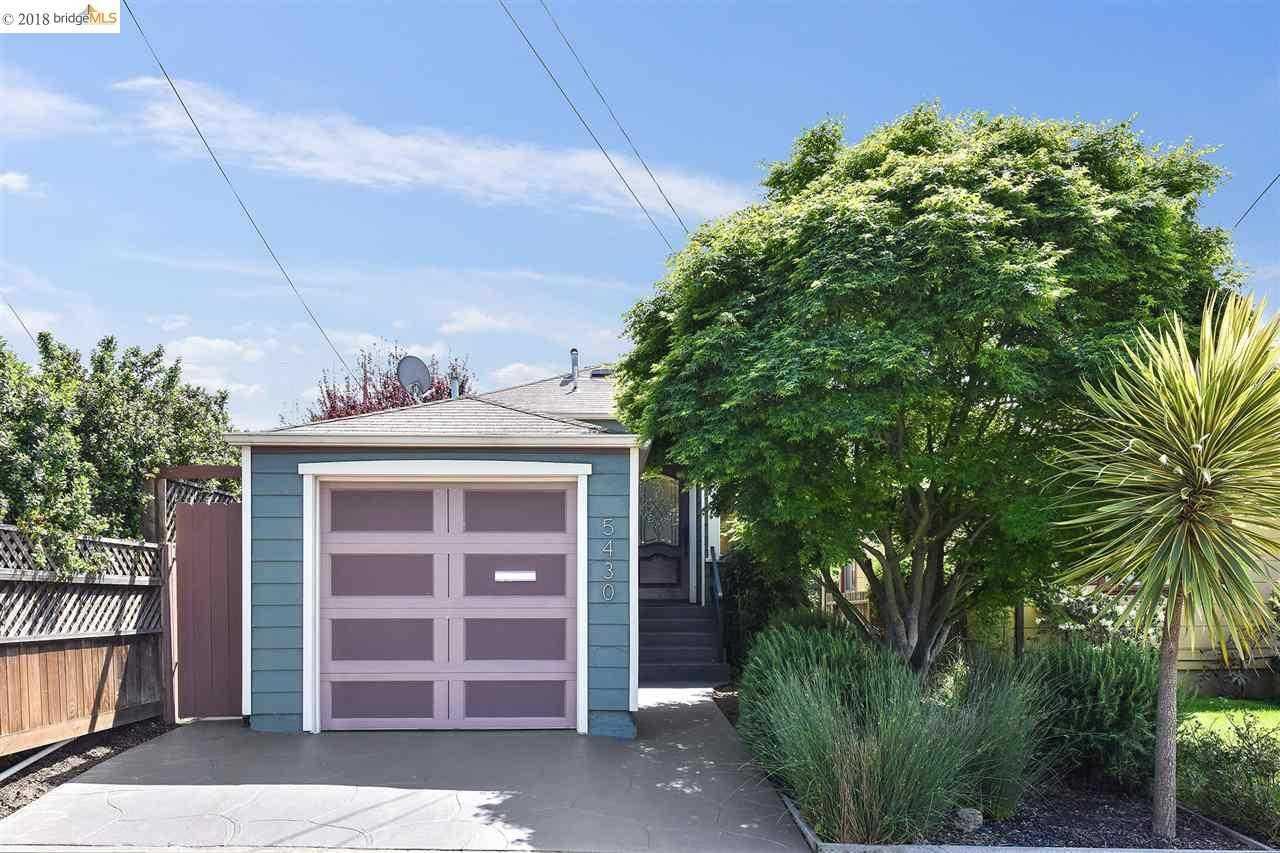 5430 Santa Cruz Ave RICHMOND, CA 94804