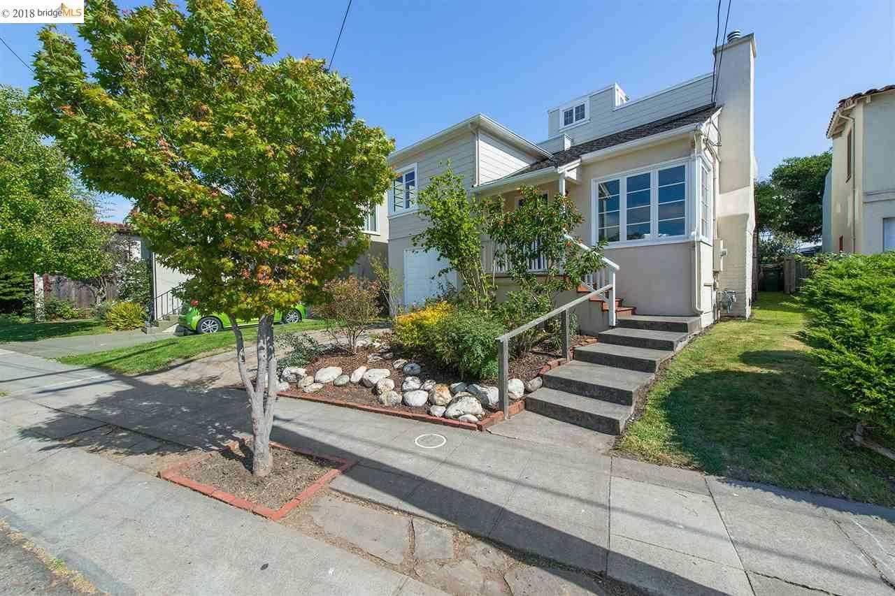 1366 Ada St BERKELEY, CA 94702