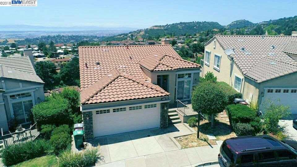 8239 Skyline Cir Oakland, CA 94605