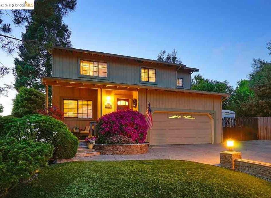 3004 Massachusetts St Castro Valley, CA 94546