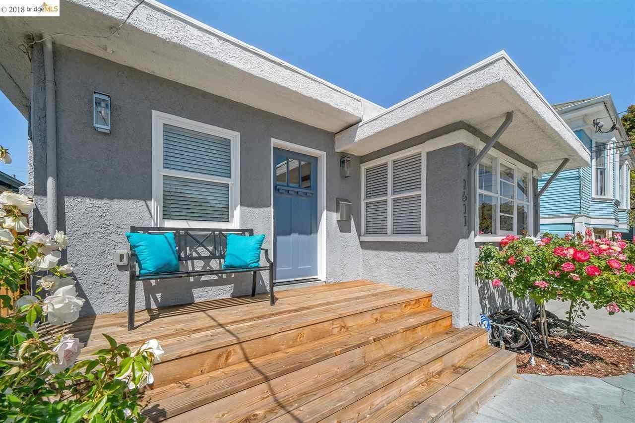 1611 Pacific Ave Alameda, CA 94501
