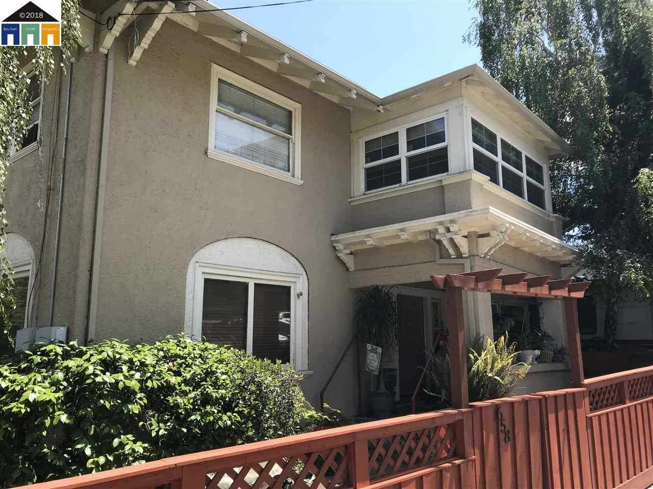 $1,885,000 - 5Br/3Ba -  for Sale in Oakland, Oakland