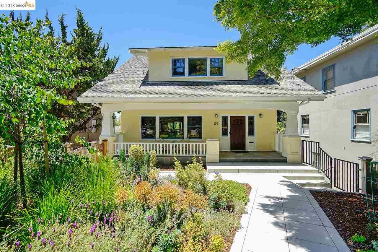 1034 Shattuck Ave BERKELEY, CA 94707