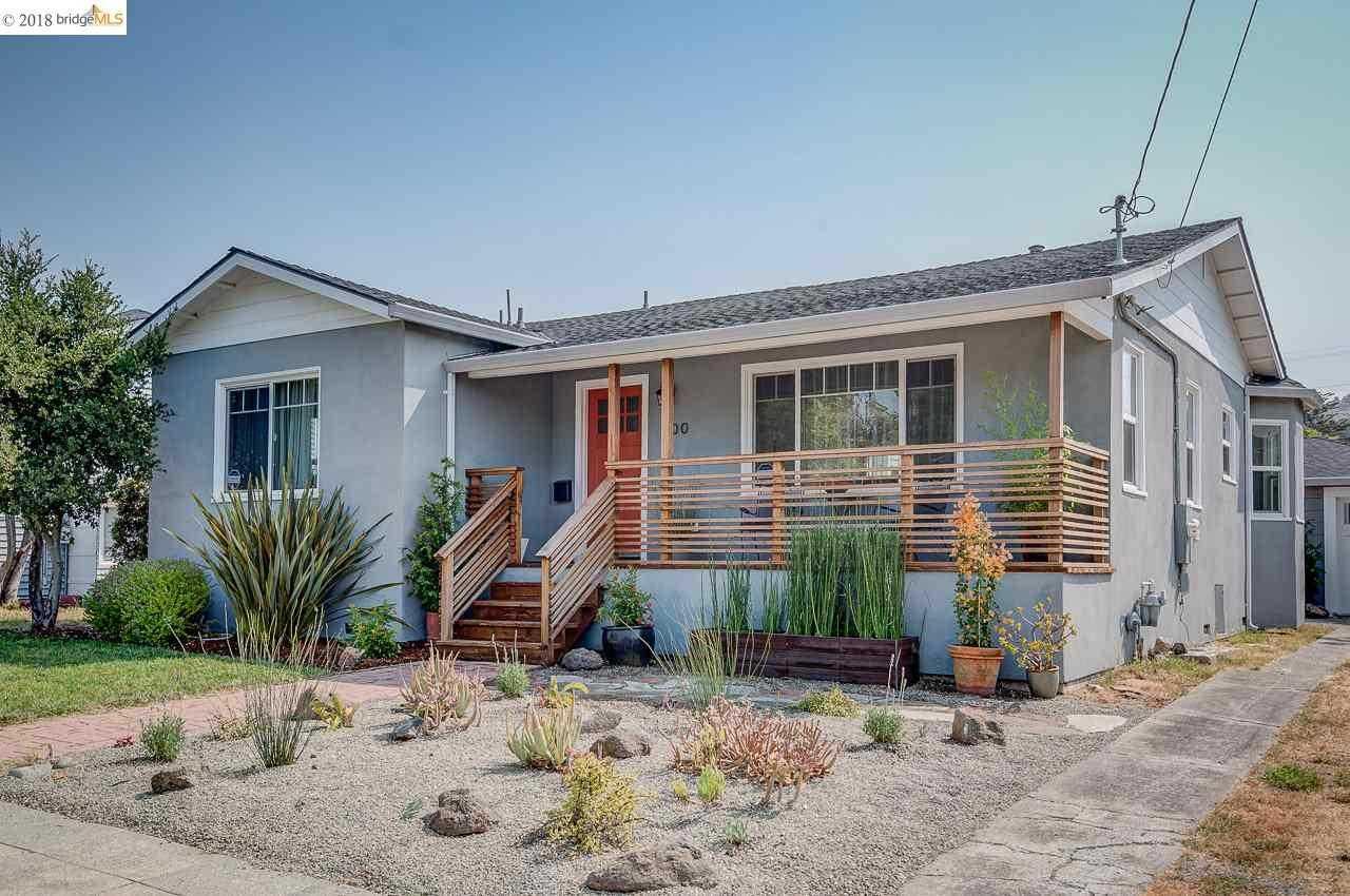 300 Ashbury Ave El Cerrito, CA 94530