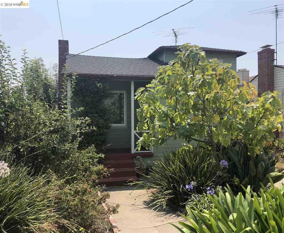 6214 Plumas Ave RICHMOND, CA 94804
