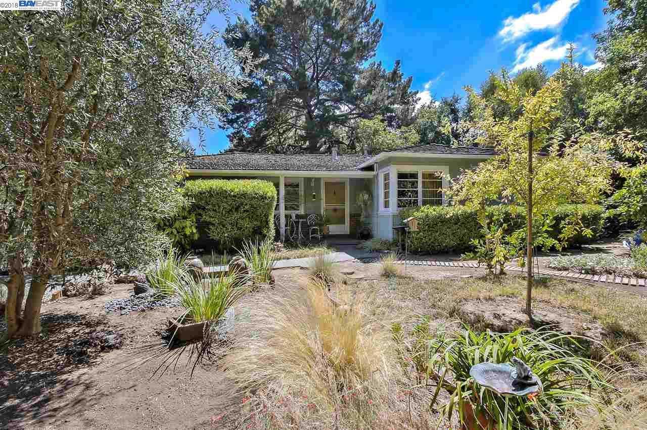 95 Estates Dr Danville, CA 94526