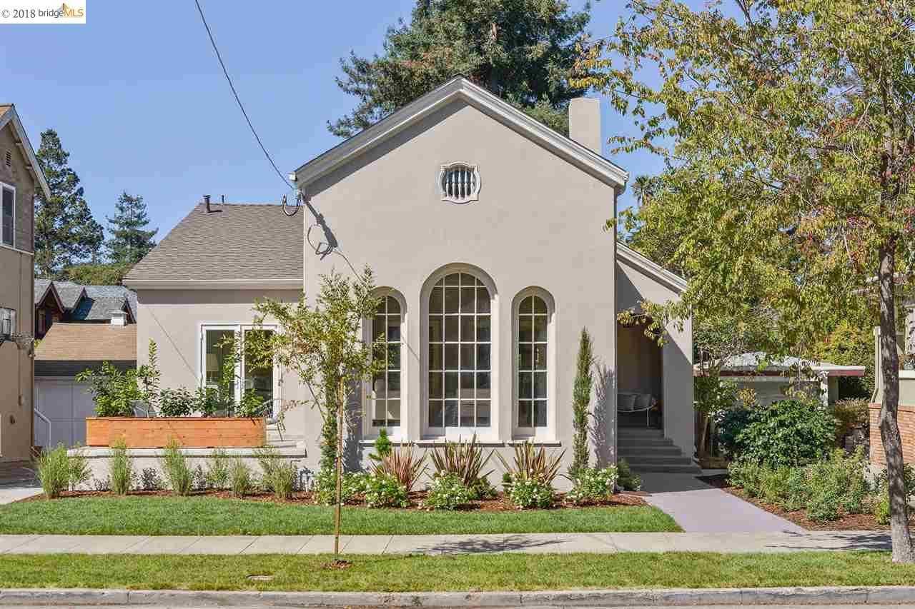 2936 Piedmont Ave BERKELEY, CA 94705