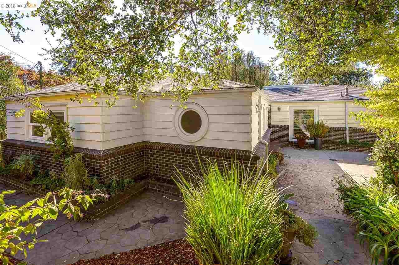 2877 Shasta Rd Berkeley, CA 94708
