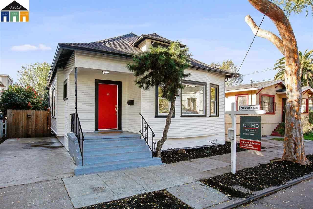 3116 Harper St Berkeley, CA 94703
