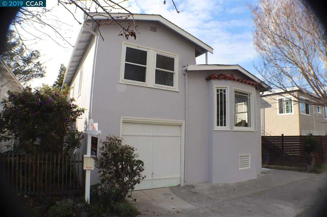 $1,111,888 - 2Br/1Ba -  for Sale in N Berkeley, Berkeley