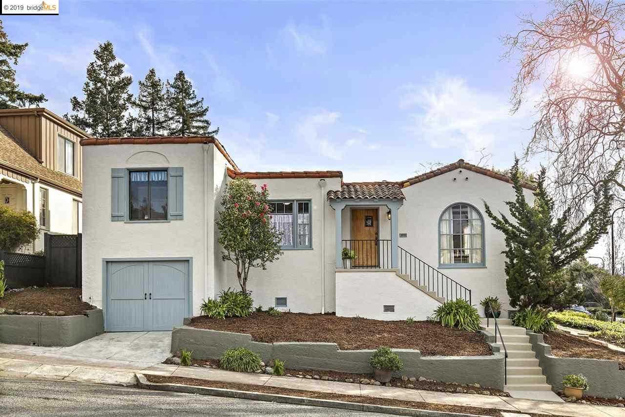 $959,000 - 3Br/2Ba -  for Sale in Gourmet Ghetto, Berkeley