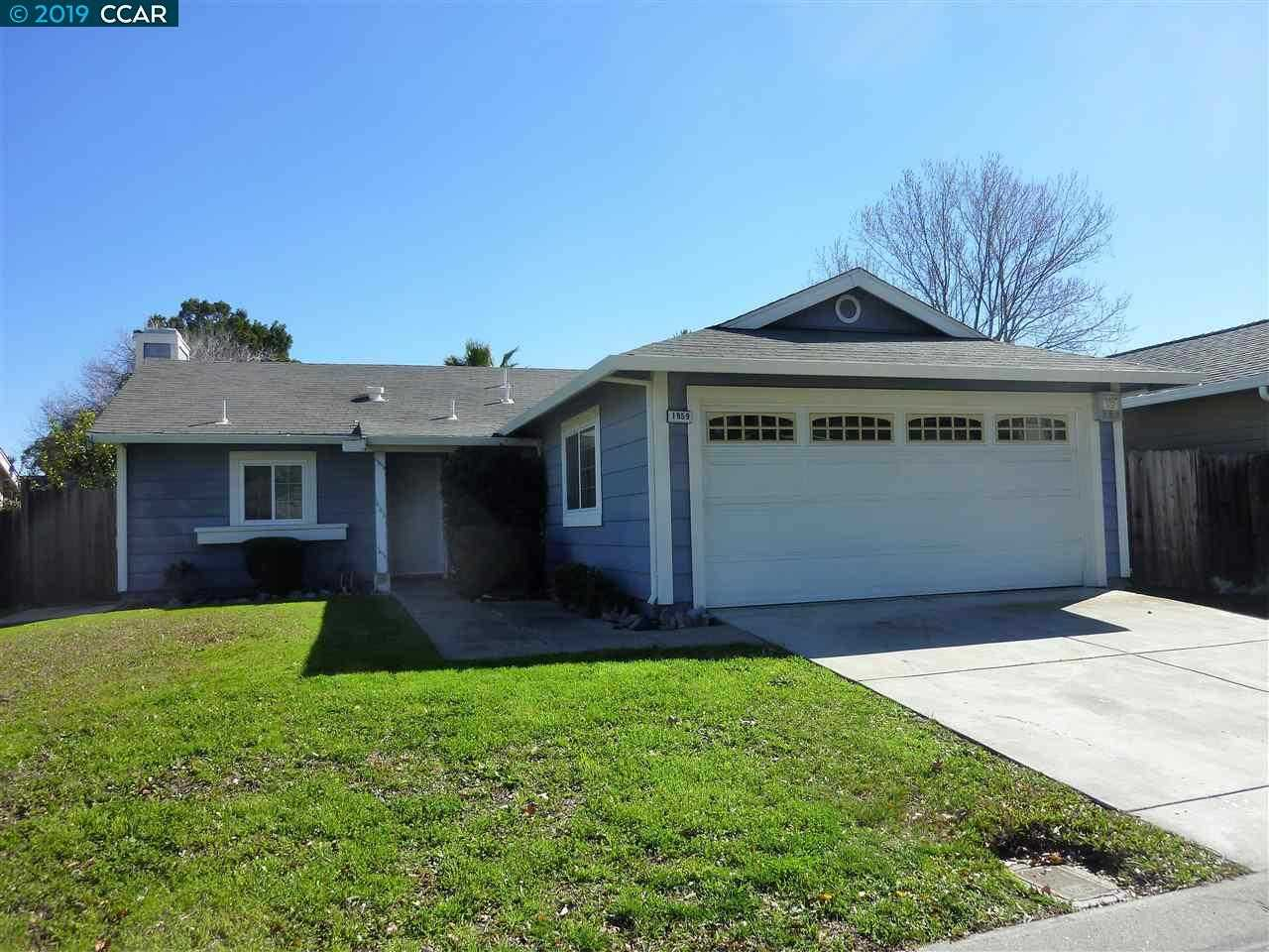 1959 Plymouth Dr Pittsburg, CA 94565