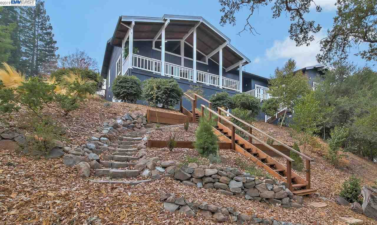100 Valley Oaks Dr Alamo, CA 94507