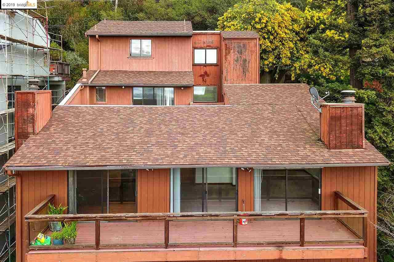 $799,000 - 4Br/2Ba -  for Sale in Joaquin Miller, Oakland
