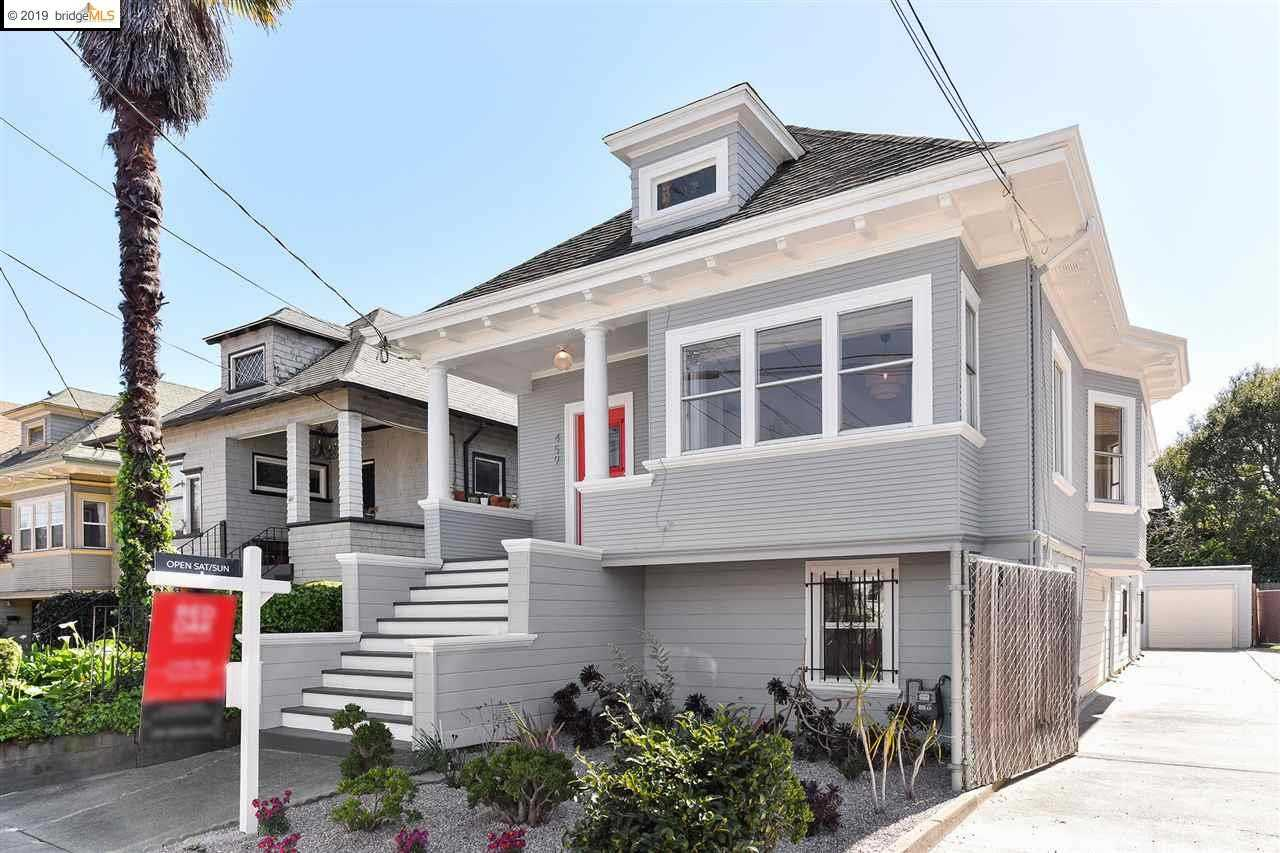 $799,000 - 5Br/3Ba -  for Sale in Mosswood, Oakland