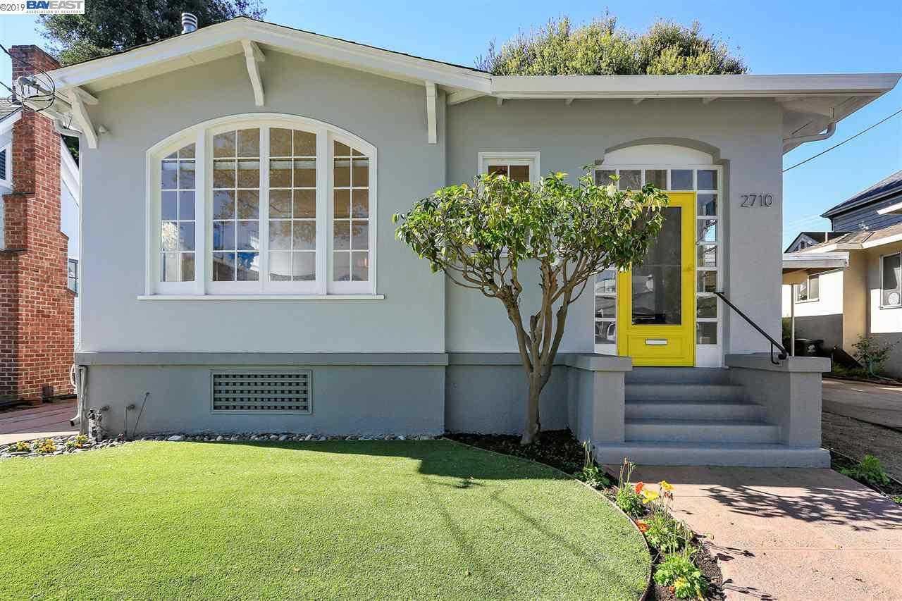 2710 Santa Clara Ave Alameda, CA 94501