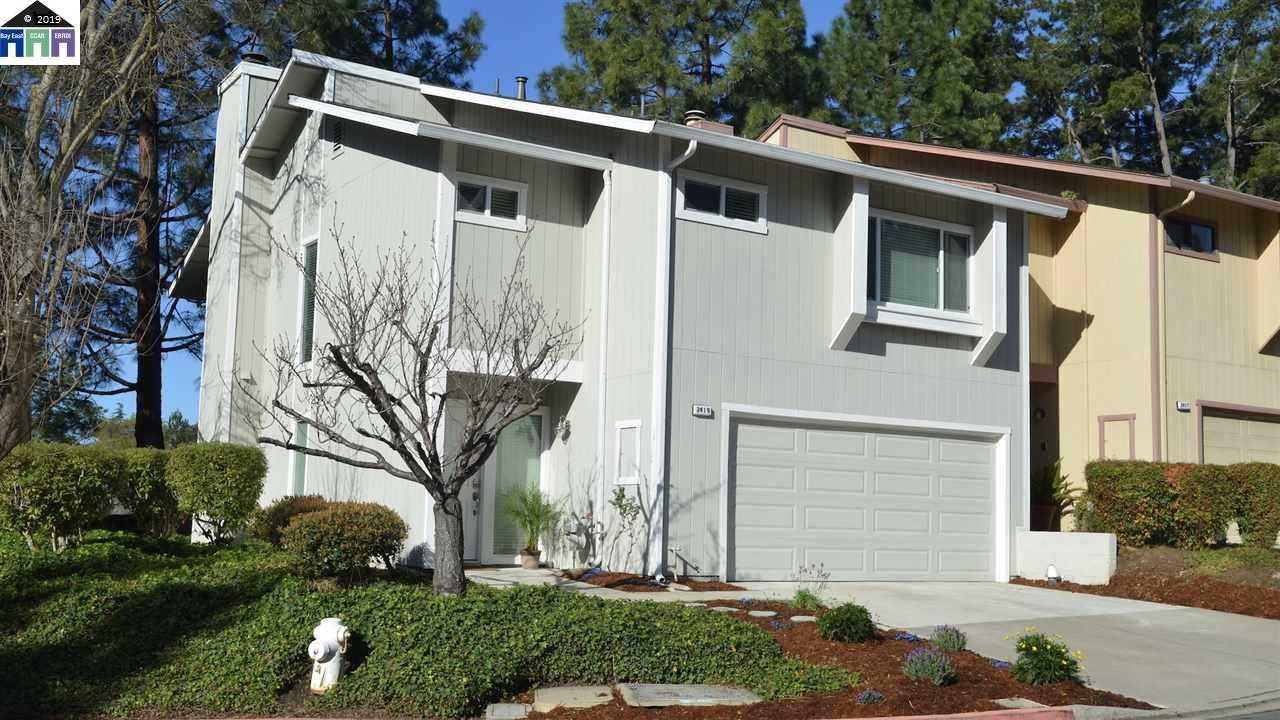 2419 Willow Tree Ln Martinez, CA 94553