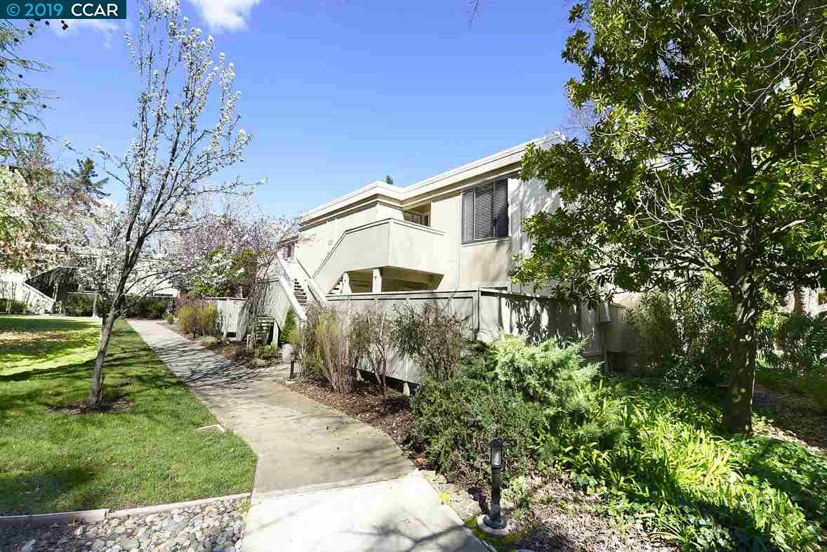 2581 Pine Knoll Dr Unit 4 Walnut Creek, CA 94595