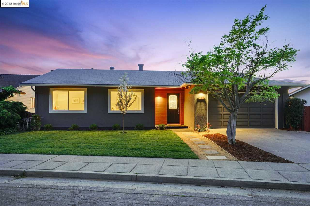 $899,000 - 4Br/3Ba -  for Sale in Crestmont, Oakland
