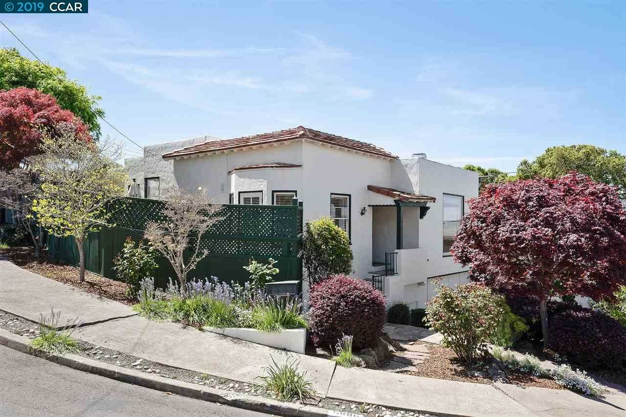 $1,295,000 - 4Br/2Ba -  for Sale in Upper Rockridge, Oakland