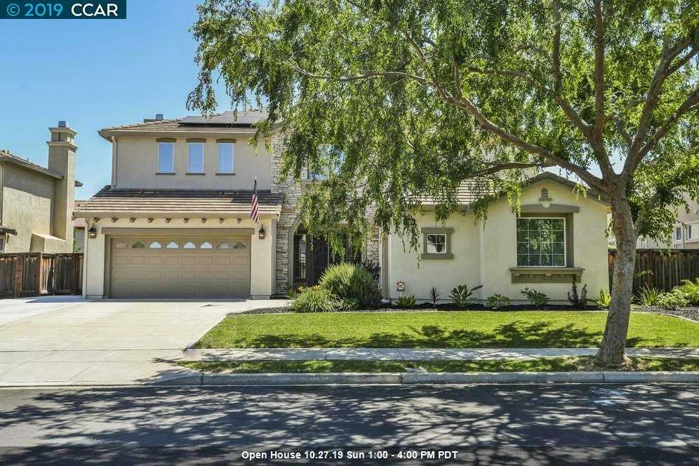 1848 Tanglewood Ln BRENTWOOD, CA 94513