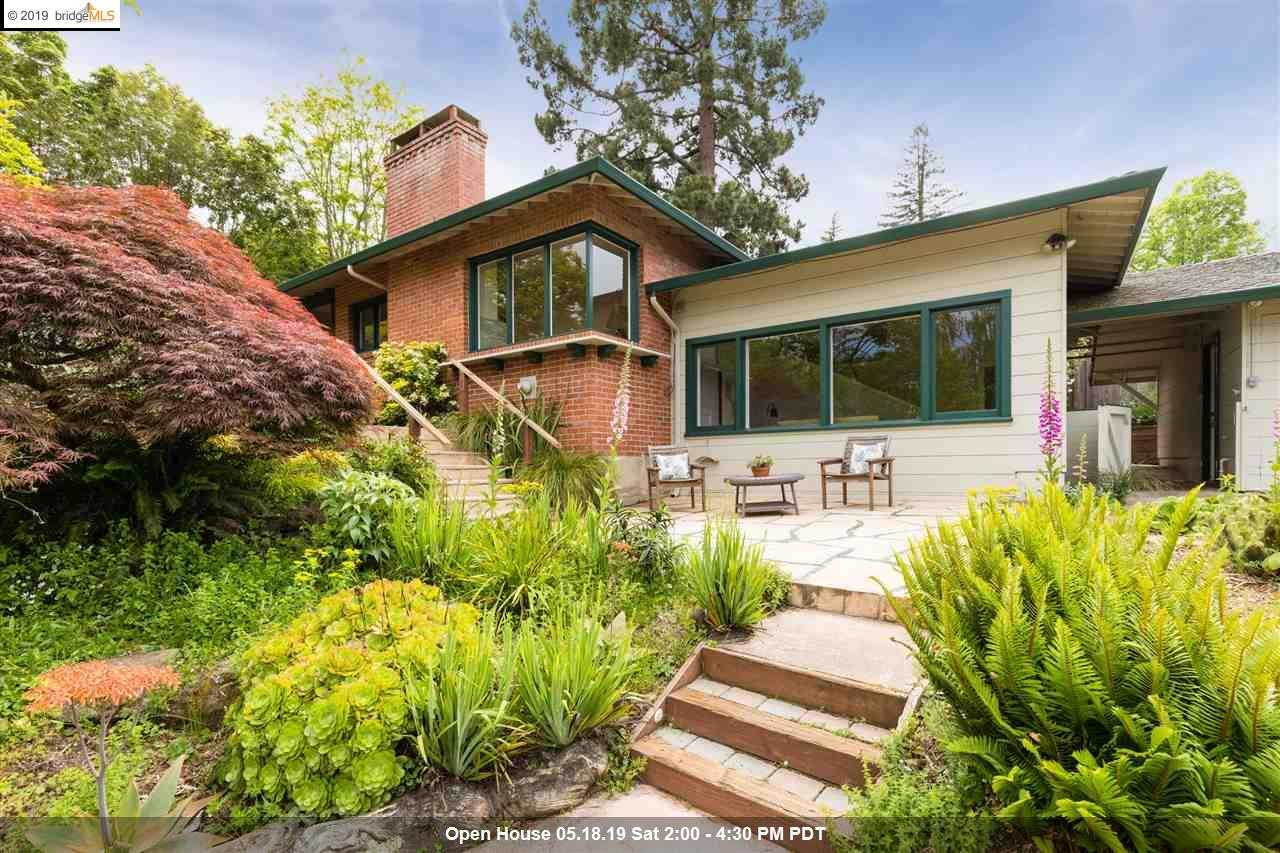 1032 Park Hills Rd Berkeley, CA 94708