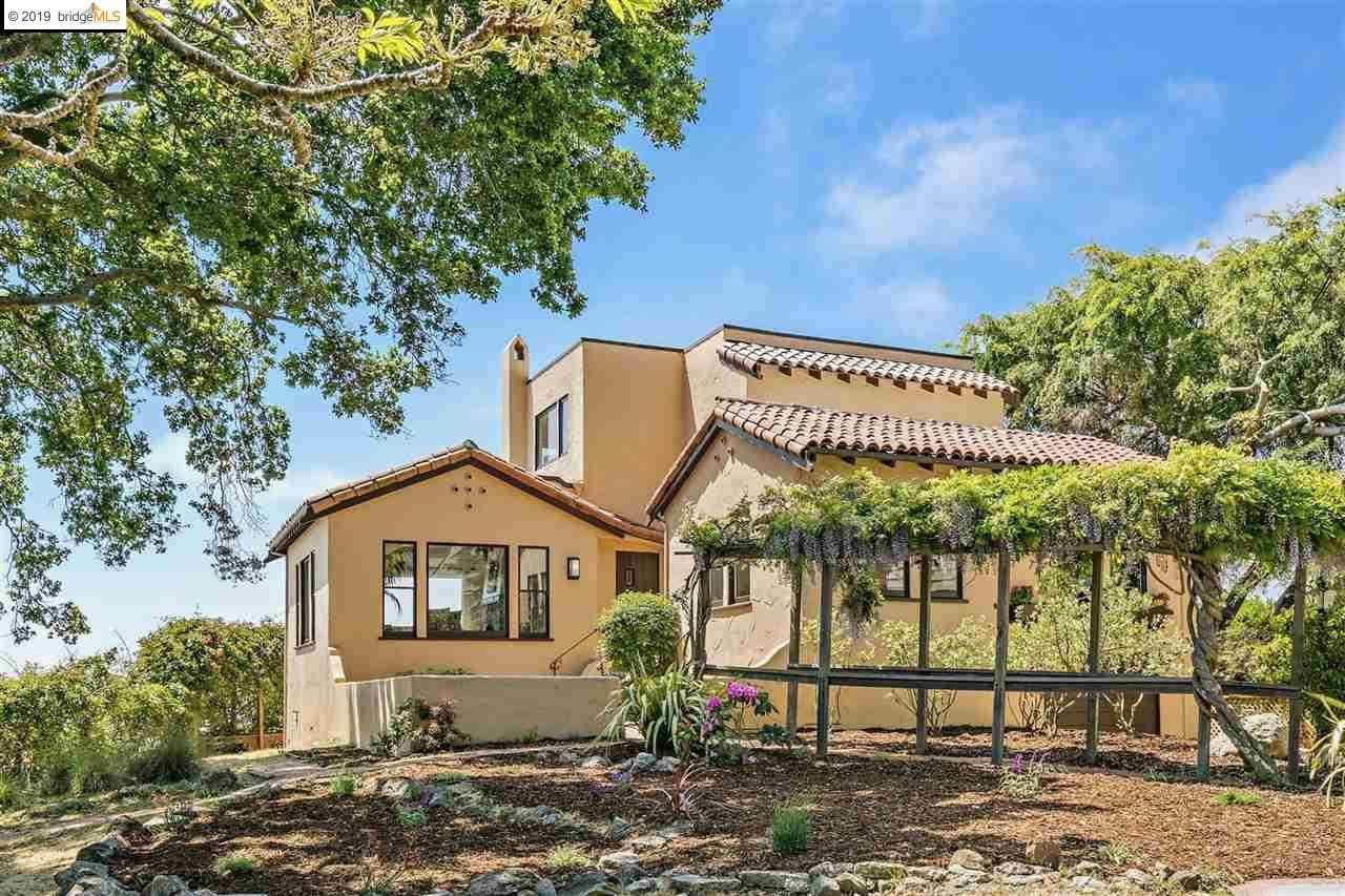 $1,350,000 - 4Br/3Ba -  for Sale in Berkeley Hills, Berkeley