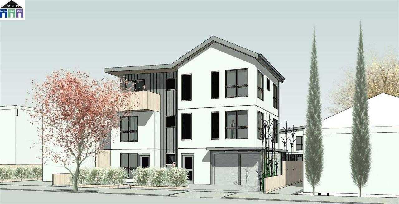 $2,150,000 - 3Br/1Ba -  for Sale in South Berkeley, Berkeley