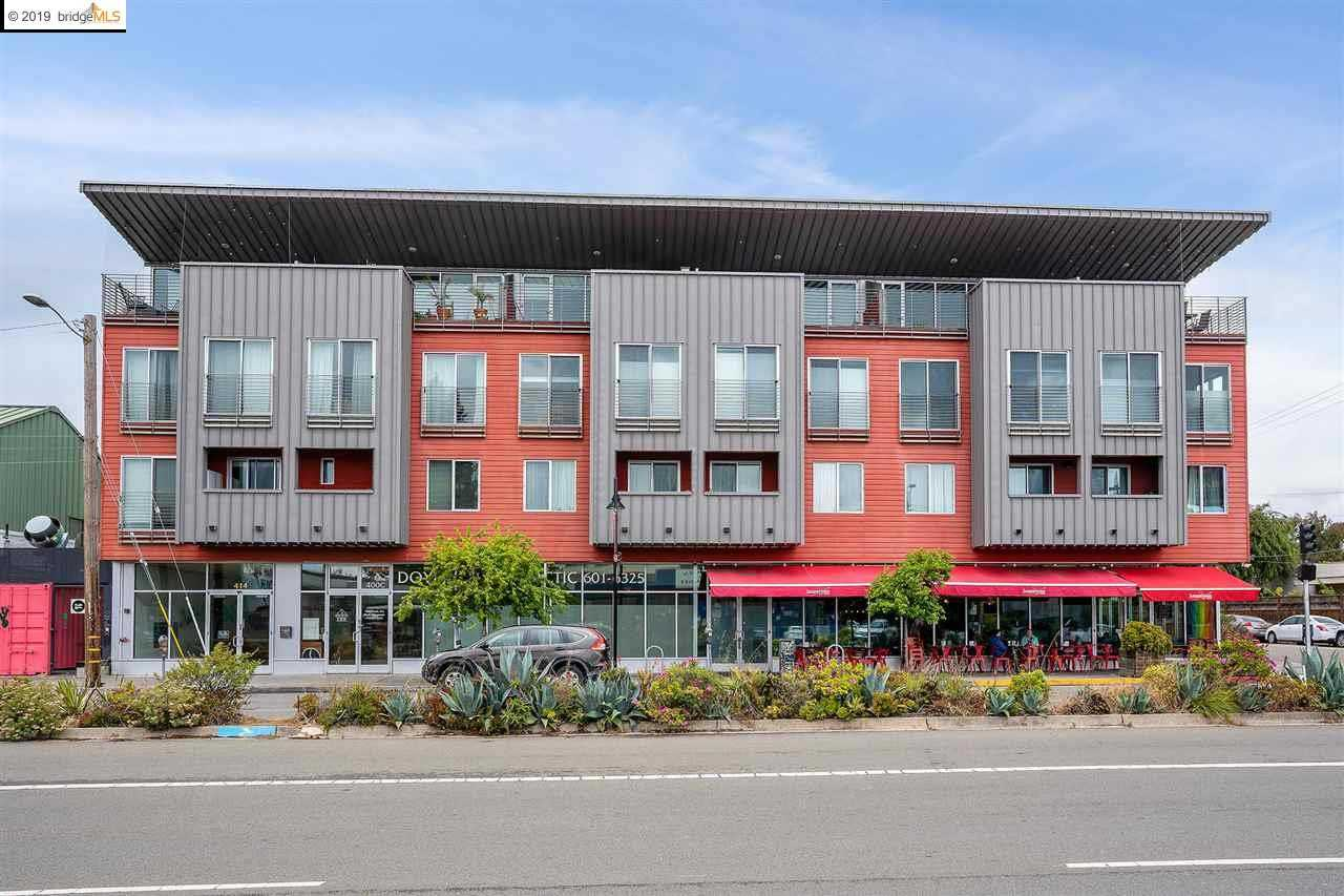 $699,000 - 2Br/2Ba -  for Sale in Temescal, Oakland