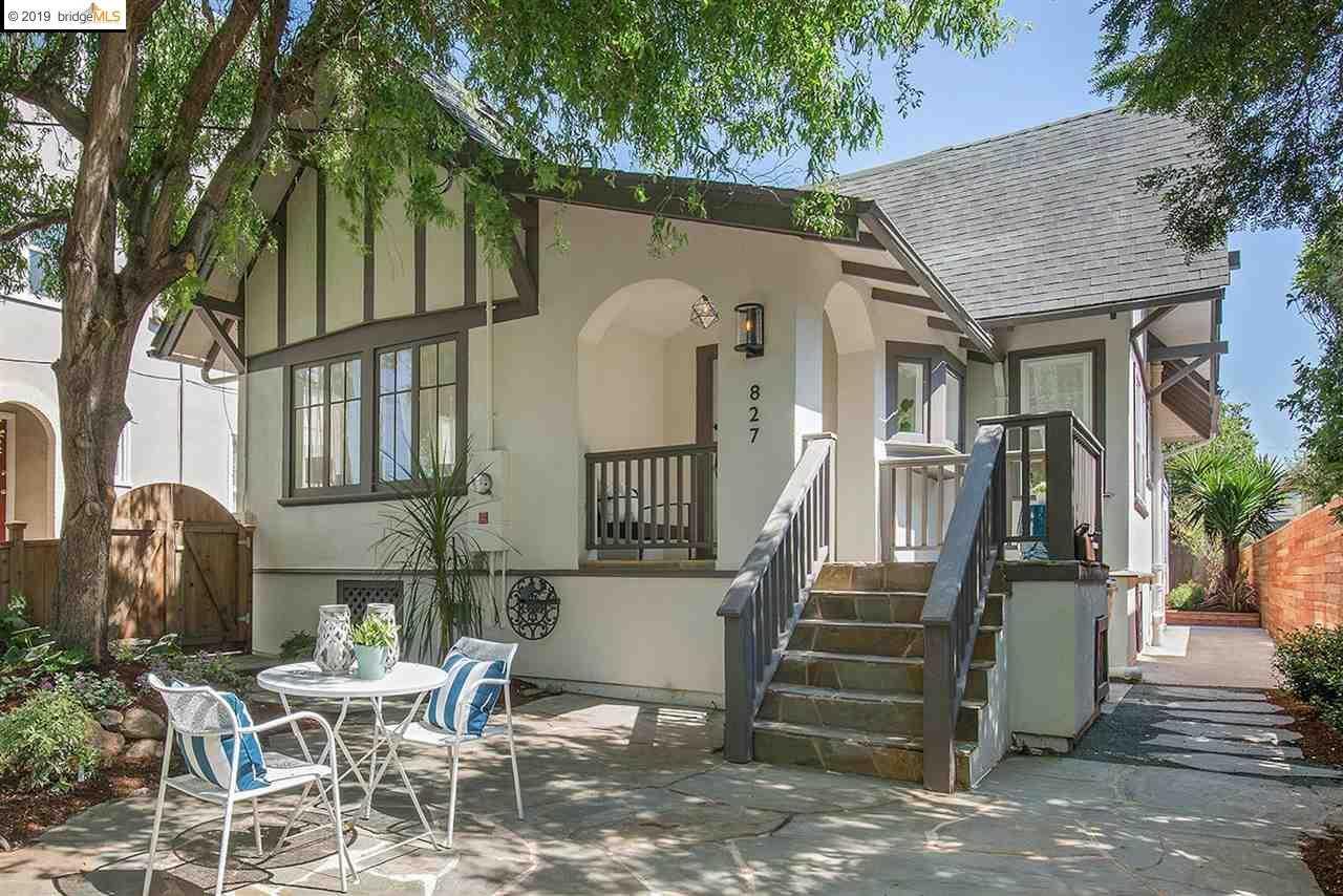 $799,000 - 2Br/3Ba -  for Sale in Nobe, Oakland
