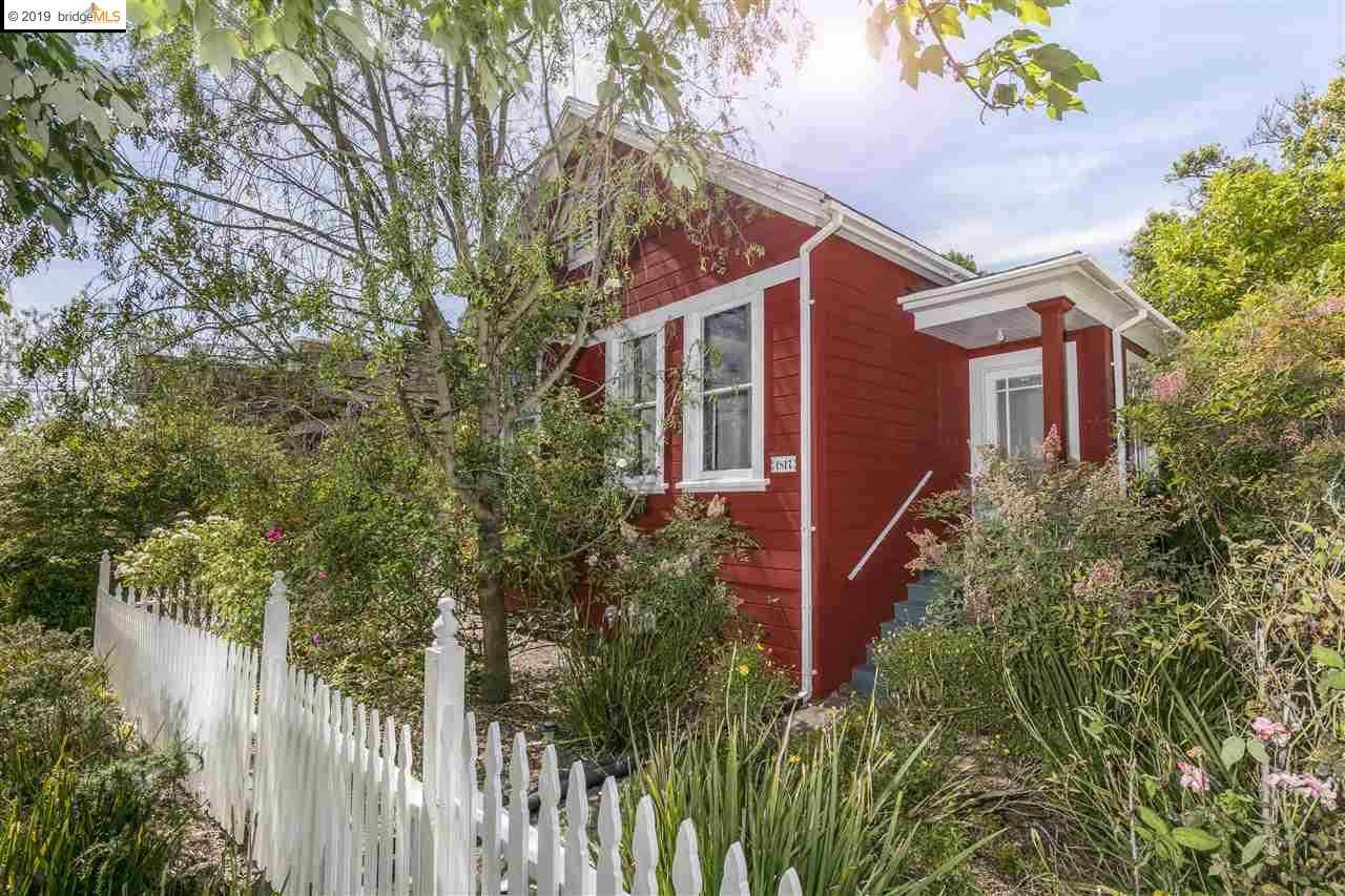 $895,000 - 2Br/1Ba -  for Sale in N Berkeley, Berkeley