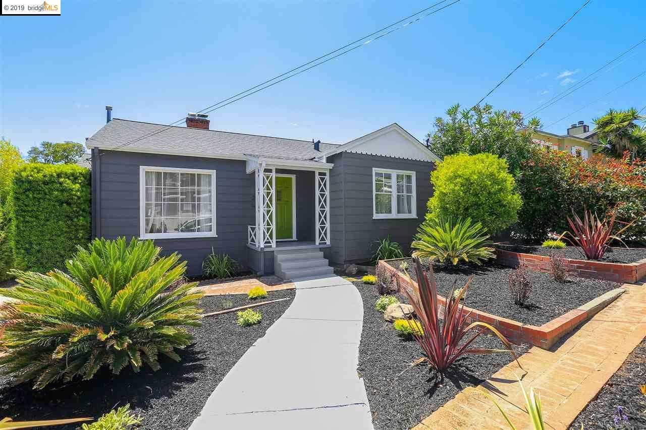 2917 Carmel St Oakland, CA 94602