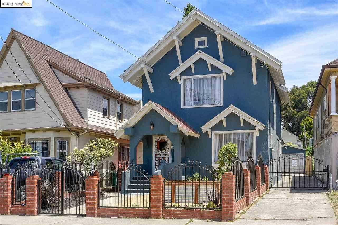 2828 Chestnut St OAKLAND, CA 94608