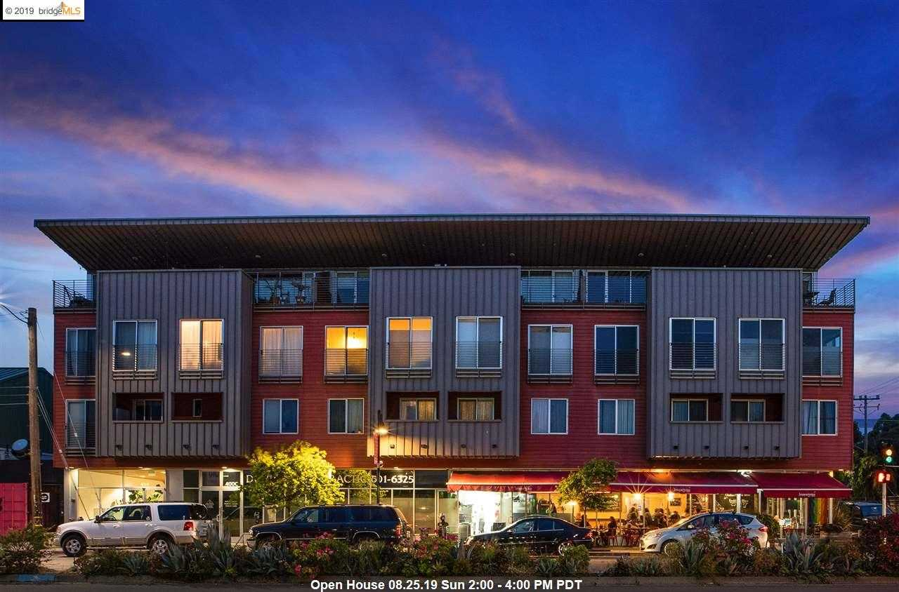 $770,000 - 2Br/2Ba -  for Sale in Temescal, Oakland